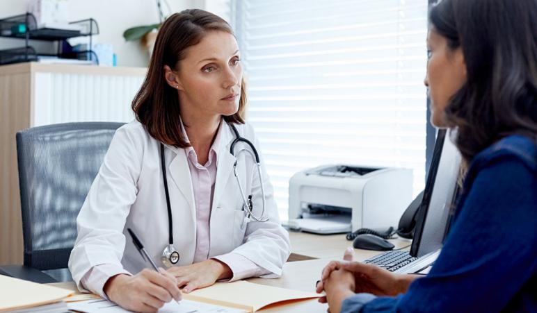fibromialgija test